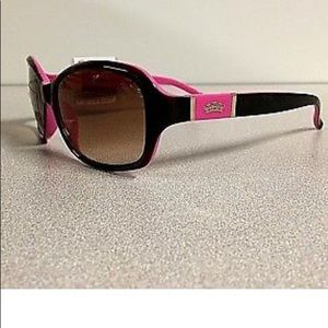 Juicy Couture Sunglasses New